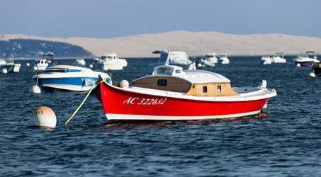 bateau-bassin-darcachon