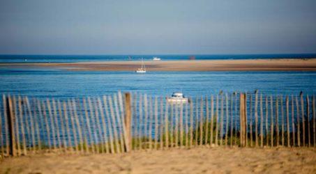 camping bord de mer arcachon