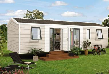 camping mobil-home a vendre arcachon