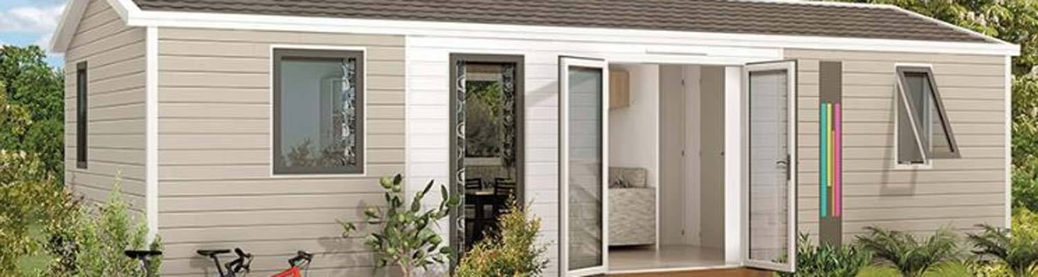 mobil-home achat camping arcachon