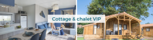 location chalet Arcachon