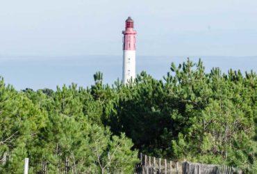 Le phare du Cap Ferret