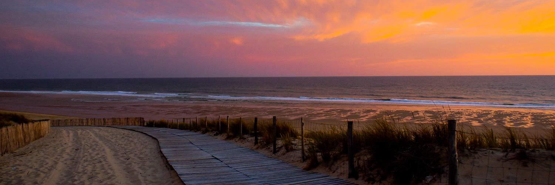 les plus belles plages de Gironde (33)