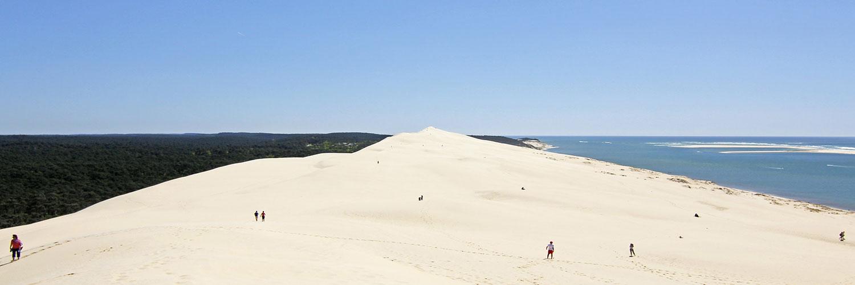 camping dune du pyla 4 étoiles